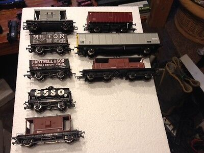 Bachmann Branchline OO Scale freight car lot #2