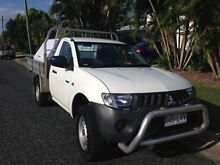 2009 Mitsubishi Triton ML 4x2 S/Cab Ute MY09 Low Km's, Exec Cond Mackay 4740 Mackay City Preview