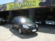 2008 Holden Barina KL Black 5 Speed Manual Hatchback O'Connor Fremantle Area Preview