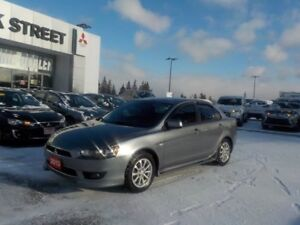 2013 Mitsubishi Lancer GT AWC ****WINTER CLEARENCE****