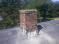 CHIMNEY REPAIRS AND SWEEPING