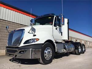 2017 ProStar+ Day Cabs - 3 AVAILABLE!