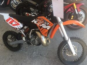 2012 KTM 65 SX >>>GREAT SHAPE, WELL MAINTAINED<<<