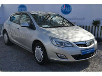 VAUXHALL ASTRA Can't get finance? Bad credit, unemployed? We can help!