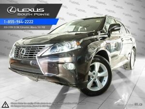 2013 Lexus RX 350 Premium Package 1