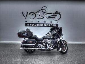 2008 Harley-DavidsonFLHTCUI- #V2644NP- No Payments For 1 Year**