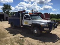 2002 Dodge Power Ram 3500 Other