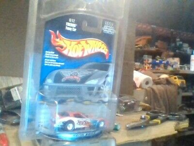 hotwheels firebird funny car