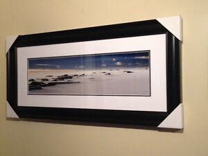 picture frames and picture framing