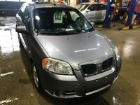 2009 PONTIAC G3 WAVE SE $4900 CERTIFIED! London Ontario Preview