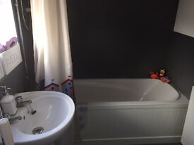 3 Bedroom Semi-Detached House To Rent In Sutton-In-Ashfield, Mansfield, Nottingham