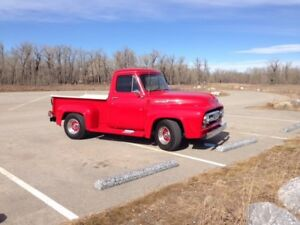 1953 Ford F-150