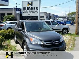 2011 Honda CR-V LX Wagon | Privacy Glass | Heated Power Mirrors