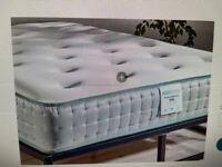 Brand New Pocket Memory 1500 Eden sleep mattress