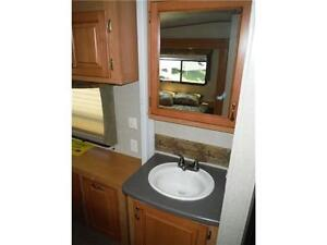 2008 Carriage Cameo 35SB3 Luxury 5th Wheel Trailer with 3 Slides Stratford Kitchener Area image 15