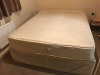 Small Bed and Bid bed (king size )