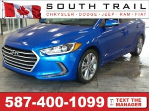 Value Deal - 2017 Hyundai Elantra - Call Roger at (587)400-0613