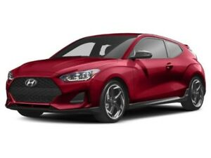 2019 Hyundai Veloster PAINT FWD DUAL 1.6 TURBO