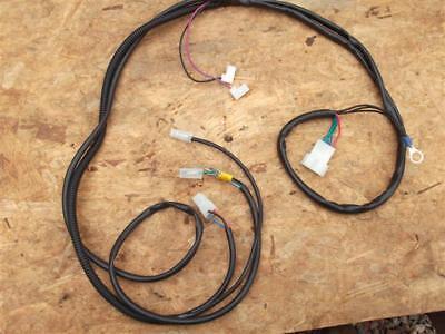 International H84 584 684 784 884 Fender Harness Left
