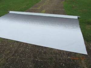 DOMETIC ROLL-OUT AWNING | Caravan & Campervan Accessories ...