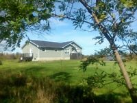 County Home For Rent Close to Kemptville