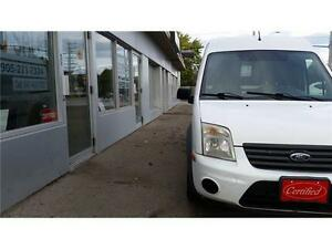 2010 Ford Transit Connect XLT Accident Free Clean CarProof