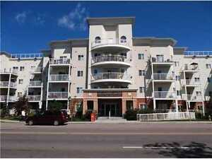 Adult 45+ Building in Bonnie Doon - Very Nice Unit, Undr Parking