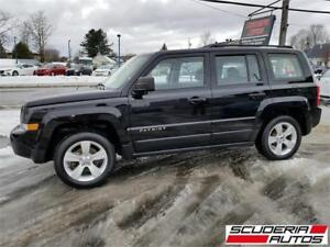 Jeep Patriot 2012, 74 000 Km, 1 Proprio, Comme Neuf !