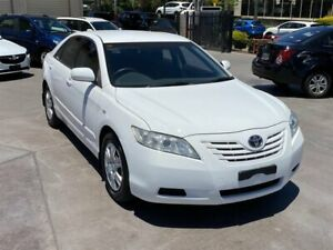 2006 Toyota Camry ACV40R Altise White 5 Speed Automatic Sedan Brendale Pine Rivers Area Preview