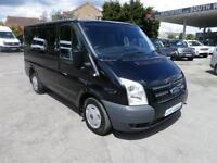 Ford Transit 2.2TDCi ( 100PS ) ( EU5 ) 260S ( Low Roof ) 260 SWB Trend