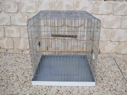 Parrot Cage. Heavy Duty Bars Whiteside Pine Rivers Area Preview