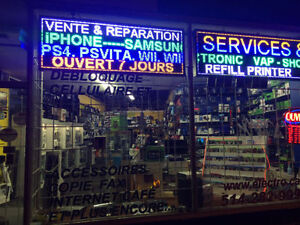 CELL PHONE REPAIR AND SALE