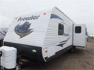 2013 Heartland Prowler 28P RLS Great Condition Call Mike