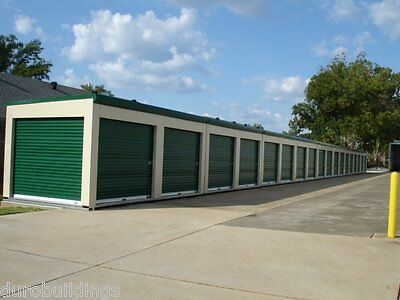 Durosteel Janus 8x8 Self Storage 650 Series Metal Roll-up Door Hdwe Direct