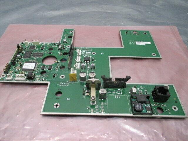 Asyst 9701-1058-05A PCB, FAB 3000-1202-02, 9701-1058-05, 100369