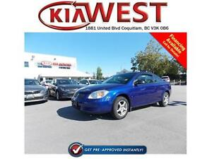 2006 Pontiac Pursuit G5