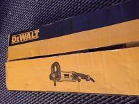 dewalt dwp849x machine polisher