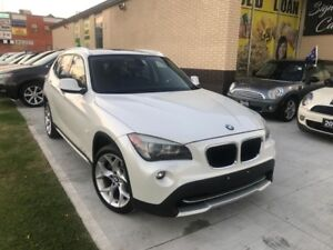 2012 BMW X1 28i-**lOW KMS**/AWD