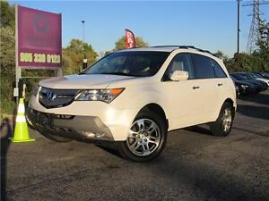 """2008 Acura MDX """" 7 PASSENGERS,  ALL WHEEL DRIVE. VERY CLEAN"""