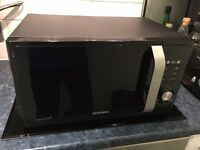 Samsung Microwave Grill Oven - Superb Condition & only £43!