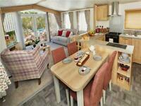 new 2021 luxury static caravan for sale at Trecco Bay in porthcawl