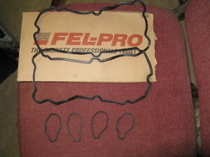 New Fel Pro valve cover gaskets for 2.5l Subaru