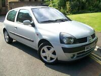 CLIOS WANTED WITH IMMOBILISER PROBLEMS ETC