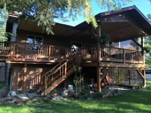 Montana - Lake Koocanusa Cabin - Avail for Aug 24 JEWEL Concert