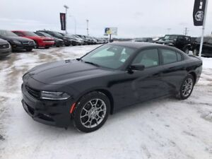 2017 Dodge Charger Rallye-Leather Loaded