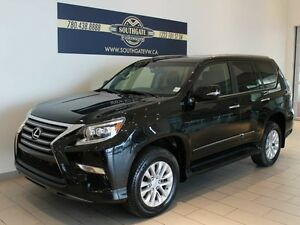 2015 Lexus GX 460 Premium | Leather | NAV | Sunroof | Heated Sea