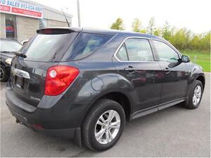 2012 Chevrolet Equinox LS, Bluetooth, Cruise Control, Hitch Kingston Kingston Area image 8