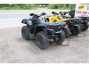 REMAIN 2016 CAN AM ON SALE a cool 1000