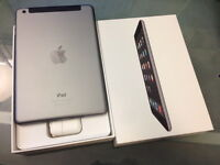 APPLE iPad mini 2 LTE 16gb black (perfect and clean condition)