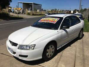 2005 Holden Commodore VZ Executive 4 Speed Automatic Sedan Brooklyn Brimbank Area Preview